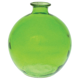 66 oz Lime Orb Reed Diffuser Bottle
