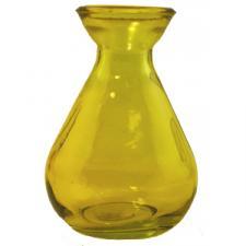 5 oz Yellow Teardrop Reed Diffuser Bottle