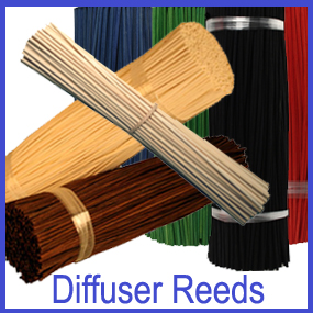 Reed Diffusers and Supplies