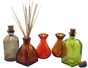 Autumn Collection Gift Set Ideas - Reed Diffusers